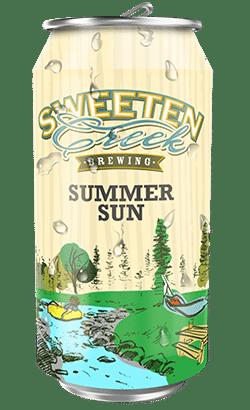 Sweeten Creek Brewing - People  Pride  Passion